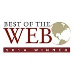 best of the web logo
