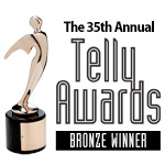 telly award logo